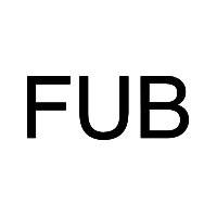 FUB logo