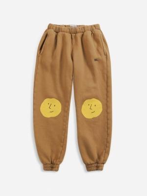 FACES JOGGING PANTS logo